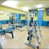 Teretana Fitnes klub A Vozdovac
