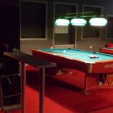 Bilijar klub T&M Beograd - Vidikovac