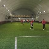 Balon Za Mali Fudbal Bubamara Zvezdara