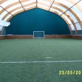 Balon za fudbal WOODBALL HOUSE Košutnjak