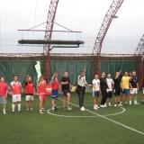 Balon za fudbal Zvezda Ada - Čukarica