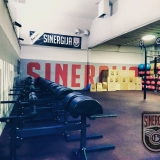 CrossFit Klub Sinergija Novi Beograd