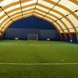 Balon za fudbal SC Trudbenik - Camp Benevento