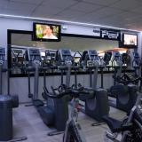 Fitnes centar teretana F-Gym Južni bulevar