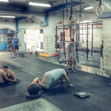 CrossFit klub Pobednik