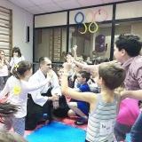 Aikido klub Jelić Banovo brdo
