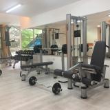 Teretana MR  Fitness&Health