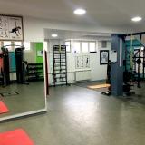 Trening centar Top Gym