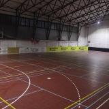 Sportski centar Zvezdara - Vraz