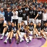 Košarkaški klub Partizan Beograd