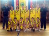 Škola košarke Vili Vršac