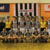 Rukometni Klub  ''Partizan'' Beograd