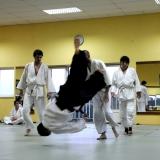 Aikido klub Karađorđe Beograd