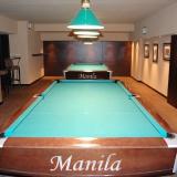 Bilijar klub Manila Beograd