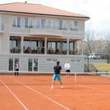 Teniski Klub ''Reket klub'' Beograd