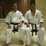 Kyokushinkai karate klub Zvonko Osmajlić Beograd