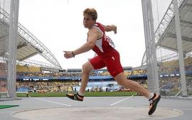 Još jedna norma za Olimpijske igre