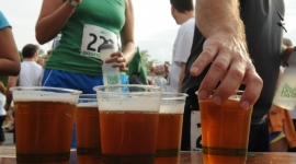 Uticaj alkohola na sportiste