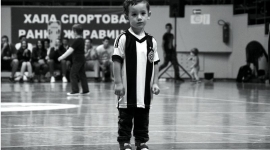 Partizan - Lukoil Foto Reportaža