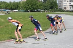 Roler sport
