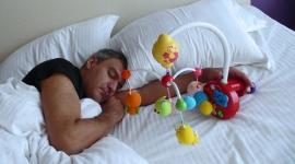Vežbajte i spavajte kao beba!