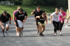 Koji treninzi najviše spaljuju kalorije?