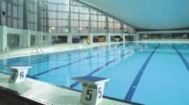 """Besplatno plivanje u zatvorenom bazenu """"Milan Gale Muškatirović"""""""