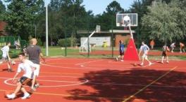 Besplatni treninzi košarke za prvake