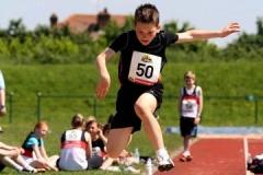 Talentovano dete i vrhunski sport