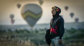Spirala iznad jezera - Petar Lončar pilot paraglajdera učestvuje na Svetskom prvenstvu