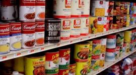 Konzervirana hrana sadrži opasne materije