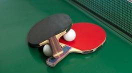 Besplatan stoni tenis za porodice