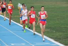 EYOF – Bibić i Tamara do srebra na 1500m
