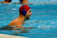 European Water Polo Championship Spain - Italy photo galerry