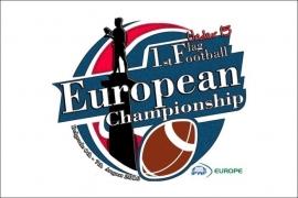Evropsko prvenstvo u flegu (U15)