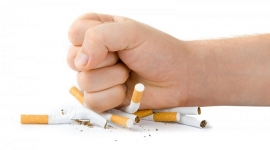 Vežbanje (kratkoročno) smanjuje potrebu za pušenjem