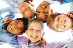 Pravilan razvoj dece i sport