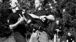 Besplatan trening ninjutsua