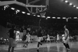 Partizan Antwerp Giants